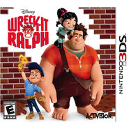 RalphGame3DS