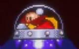 Eggman in end credits