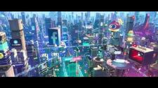 Ralph Breaks the Internet TV Spot 13