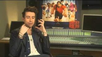 Nick Grimshaw Brad Scott Featurette