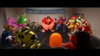 Wreck-It Ralph Teaser Trailer