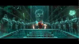 "Wreck-It Ralph ""Universe's Greatest Hero"" Clip"