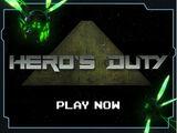 Hero's Duty