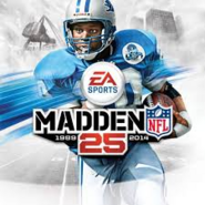 American football madden
