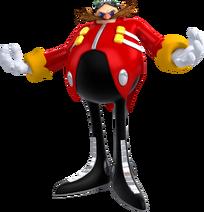 Eggman Sonic Forces
