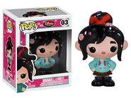 Vanellope Disney Pop Figue