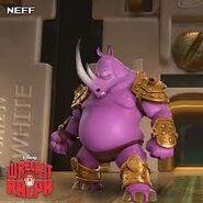 Neff ace
