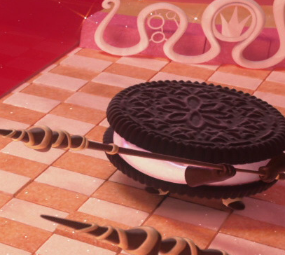 Oreos Wreck It Ralph Wiki Fandom Powered By Wikia