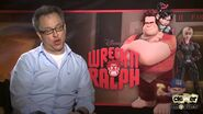 Rich Moore Talking about Wreck-It Ralph Secrets