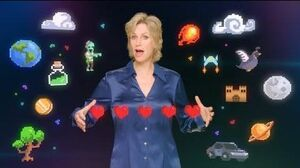 Wreck-It Ralph - Video Games Timeline featuring Jane Lynch