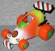 Kernel toy