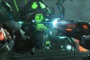 Hero's Duty cy-bug