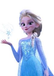 Elsa RBTI