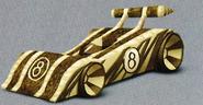 Firsttira-missile