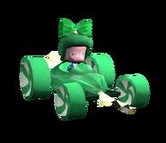 Minty model