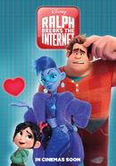 RBTI Love Poster