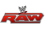 Raw logo branding