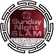 WWF Sunday Night Slam