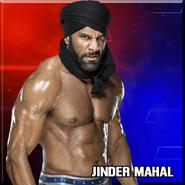 Jinder Mahal
