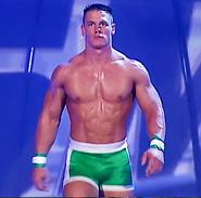 John Cena Debut