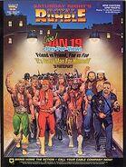 Royal Rumble 1991