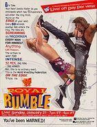 Royal Rumble 1996