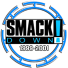 WWE SmackDown 01