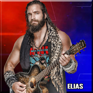 Elias Samson