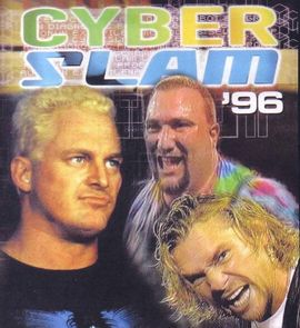 Ecw Cyberslam 1996 Wrestlepedia Wiki Fandom Powered By Wikia