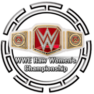 WWE Raw Women's Championship