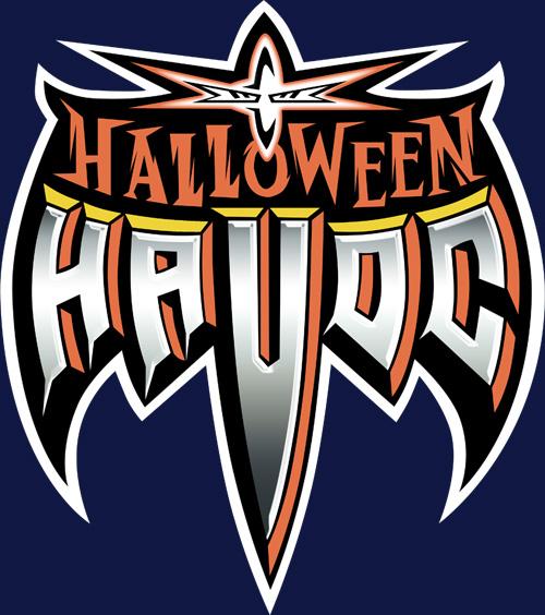 Image - WCW Halloween Havoc Logo.jpg | Wrestlepedia Wiki | FANDOM ...