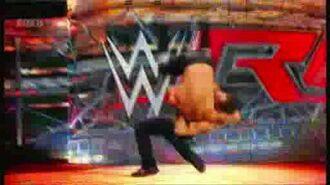Dean Ambrose Profile
