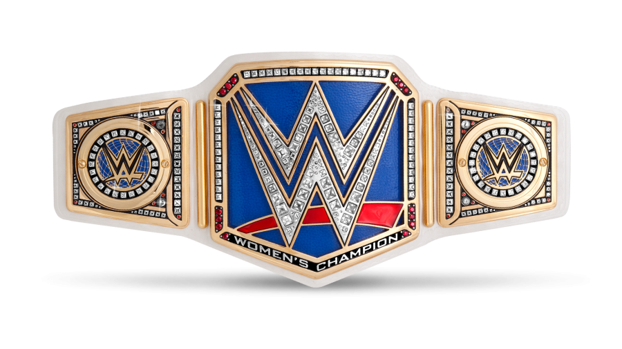 Image result for smackdown women's championship png