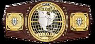NXT North American Championship