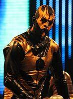 WWE Goldust