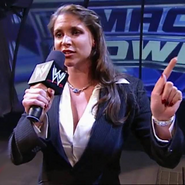 Stephanie McMahon General Manager