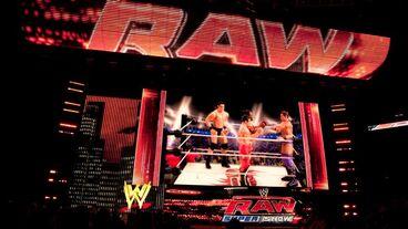 Raw Entrance 8
