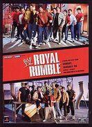Royal Rumble 2005