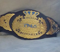 TNA Knockouts Title 2