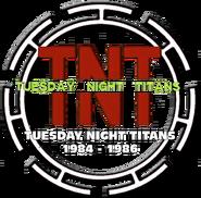 WWF Tuesday Night Titans