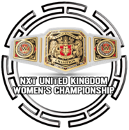 NXT United Kingdom Women's Championship