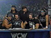 NWO take over Nitro