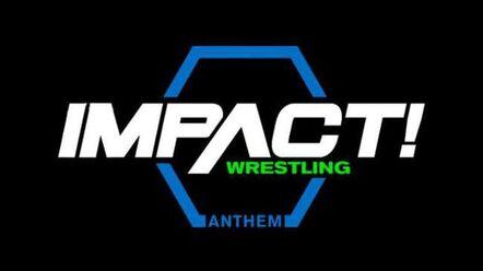 Impact Wrestling Opening 2018