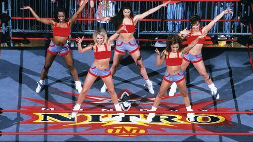 Nitro-girls