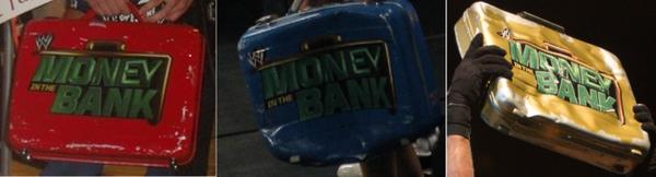 WWE MITB