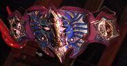 TNA World Heavyweight Championship 2010