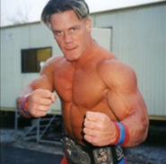John Cena OVW