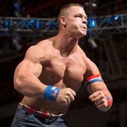 John Cena 2017