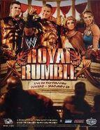Royal Rumble 2006