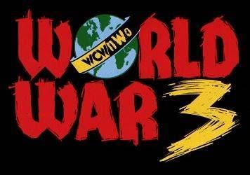 WCW World War 3 | Wrestlepedia Wiki | FANDOM powered by Wikia
